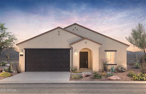 Photo of 43816 W MESCAL Street, Maricopa, AZ 85138 (MLS # 6273412)