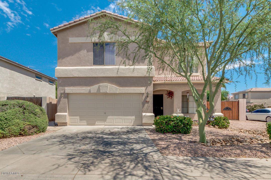 6518 W PIONEER Street, Phoenix, AZ 85043 - MLS#: 6086412