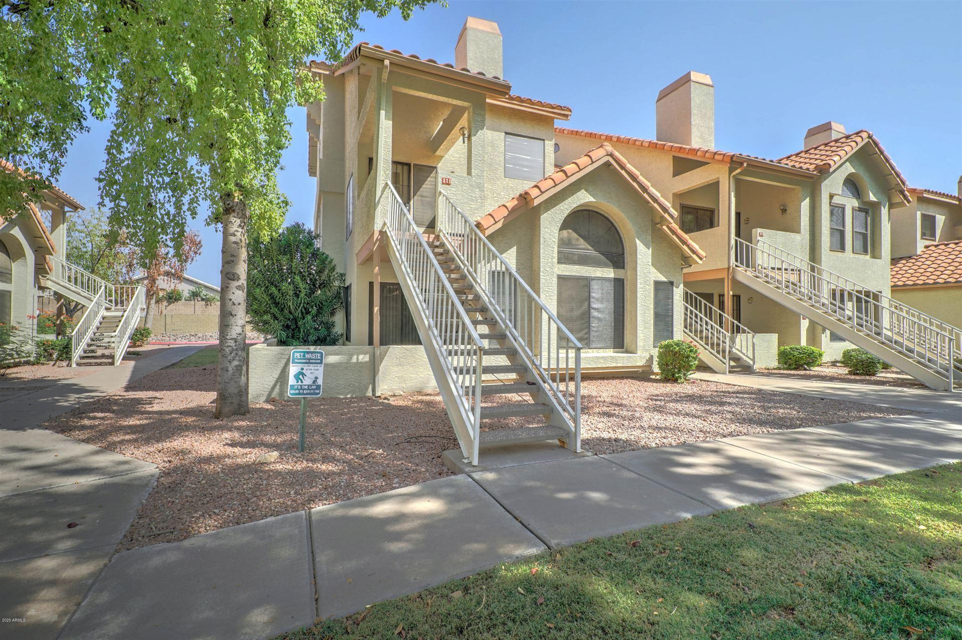 19820 N 13TH Avenue #171, Phoenix, AZ 85027 - MLS#: 6133412