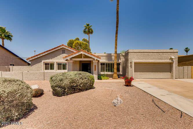 Photo of 1848 E LA JOLLA Drive, Tempe, AZ 85282 (MLS # 6234412)