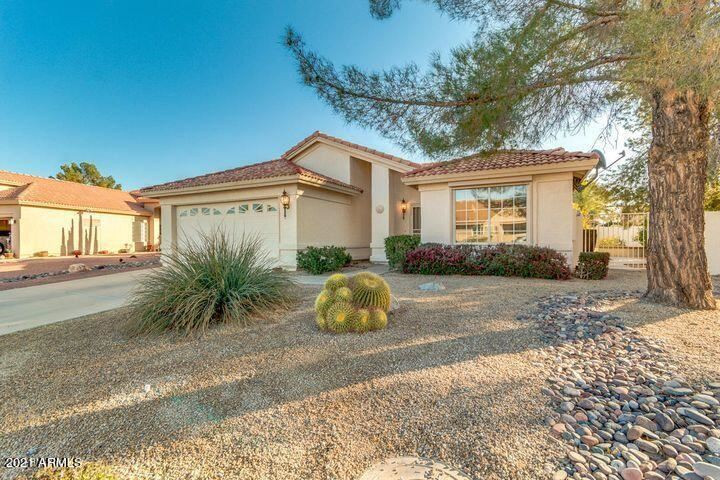 26615 S MOONSHADOW Drive, Sun Lakes, AZ 85248 - #: 6236412