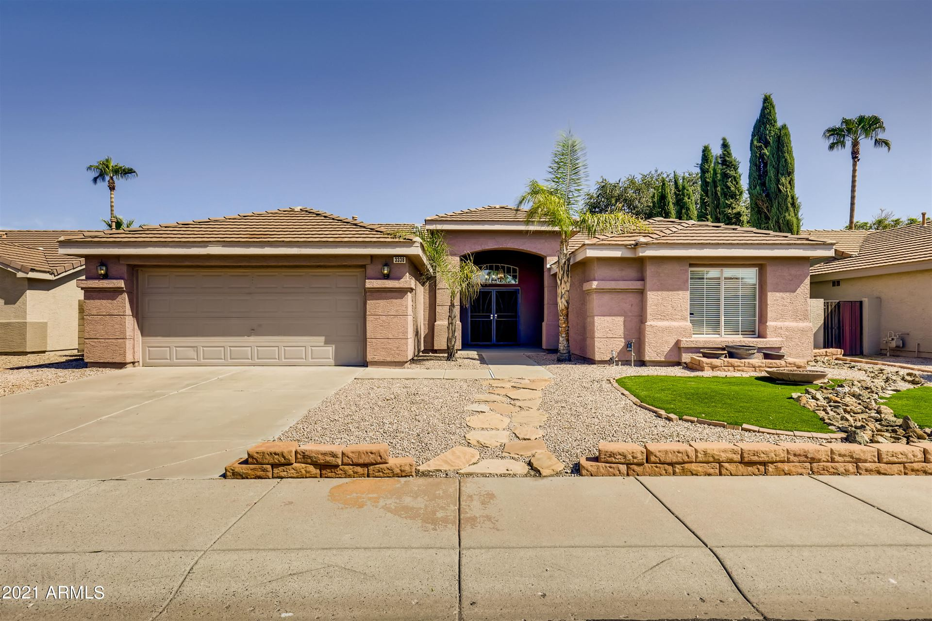 3338 E MARCO POLO Road, Phoenix, AZ 85050 - MLS#: 6283412