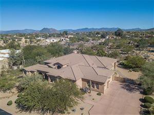 Photo of 6774 E RUNNING DEER Trail, Scottsdale, AZ 85266 (MLS # 5771413)