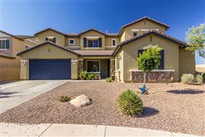 Photo of 13502 W MONTEREY Way, Avondale, AZ 85392 (MLS # 5787413)