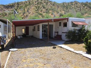 Photo of 17 S MINNOW CIRCLE --, Roosevelt, AZ 85545 (MLS # 5948413)