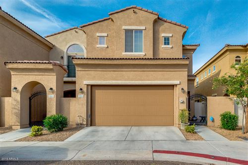 Photo of 1367 S COUNTRY CLUB Drive #1064, Mesa, AZ 85210 (MLS # 6011413)