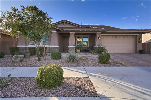 Photo of 22055 E MAYA Road, Queen Creek, AZ 85142 (MLS # 6024413)
