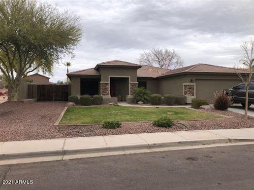 Photo of 2426 E CARLA VISTA Drive, Gilbert, AZ 85295 (MLS # 6183413)