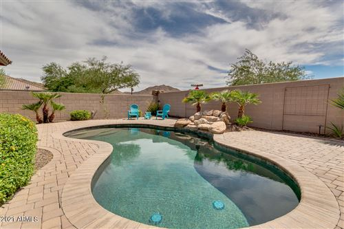 Photo of 27119 N 75TH Drive, Peoria, AZ 85383 (MLS # 6247413)