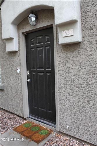 Photo of 2024 S BALDWIN -- #153, Mesa, AZ 85209 (MLS # 6269413)