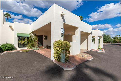 Photo of 5101 N CASA BLANCA Drive #237, Paradise Valley, AZ 85253 (MLS # 6310413)