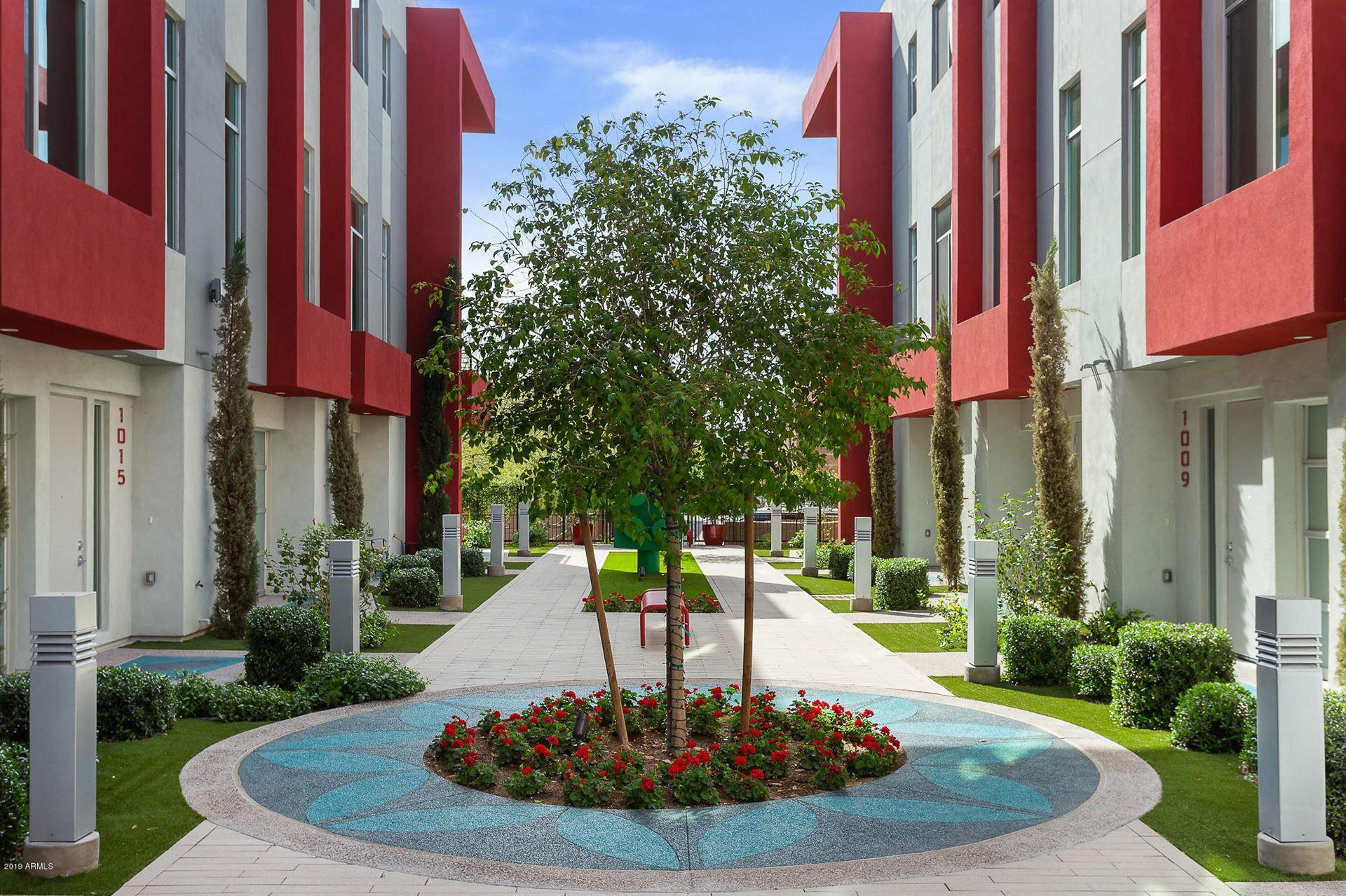 16510 N 92ND Street #1014, Scottsdale, AZ 85260 - MLS#: 6001413