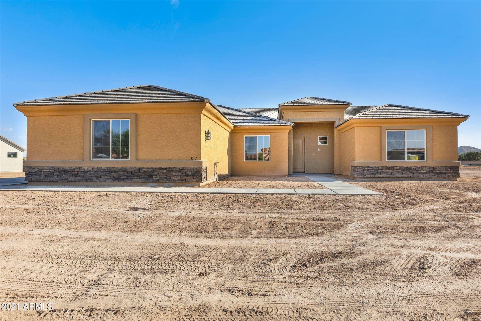 0000 W RHONDA VIEW -- #3, Queen Creek, AZ 85142 - #: 6087413