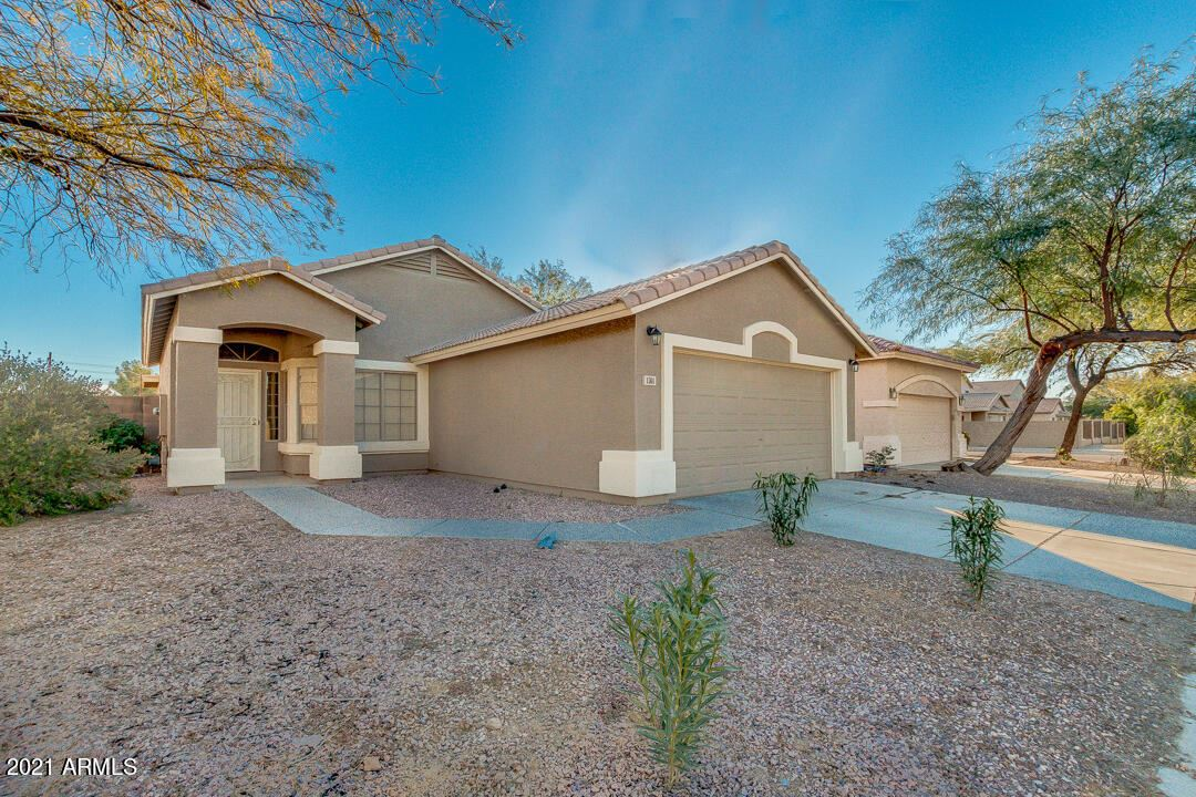 Photo of 1561 S 171ST Lane, Goodyear, AZ 85338 (MLS # 6249413)
