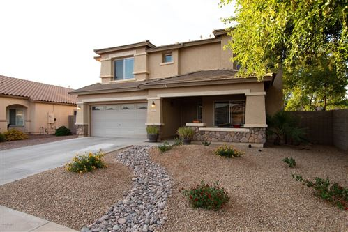 Photo of 4516 E Firestone Drive, Chandler, AZ 85249 (MLS # 6085414)