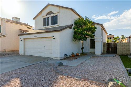 Photo of 23802 N 36TH Drive, Glendale, AZ 85310 (MLS # 6111414)