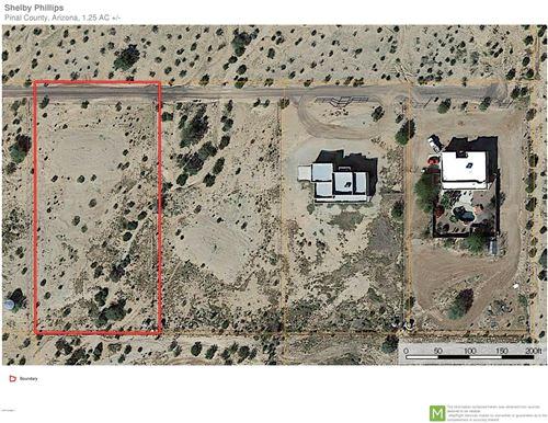 Photo of 53319 W Betty Boop Lane, Maricopa, AZ 85139 (MLS # 6118414)