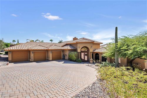 Photo of 15317 E VERBENA Drive, Fountain Hills, AZ 85268 (MLS # 6144414)