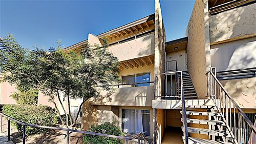 Photo of 8055 E THOMAS Road #H204, Scottsdale, AZ 85251 (MLS # 6161414)
