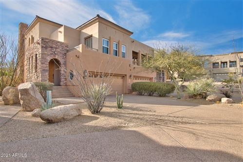 Photo of 28990 N WHITE FEATHER Lane #108, Scottsdale, AZ 85262 (MLS # 6182414)
