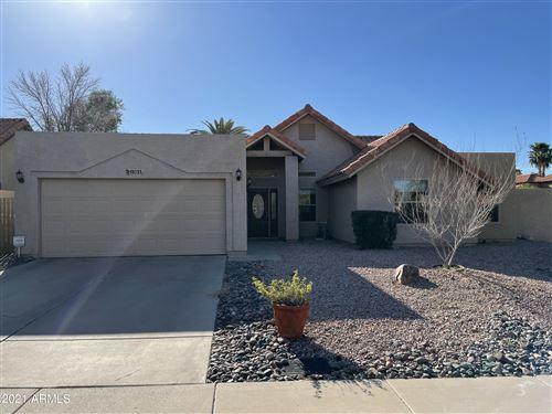 Photo of 11021 E POINSETTIA Drive, Scottsdale, AZ 85259 (MLS # 6193414)