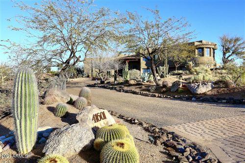 Photo of 41601 N KACHINA Road, Cave Creek, AZ 85331 (MLS # 6194414)