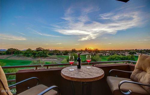 Photo of 15802 N 71ST Street #451, Scottsdale, AZ 85254 (MLS # 6230414)