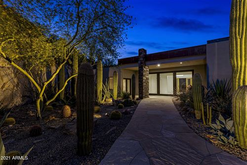 Photo of 7308 N RED LEDGE Drive, Paradise Valley, AZ 85253 (MLS # 6259414)
