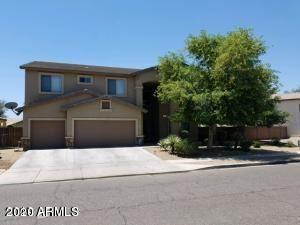 7603 W ENCINAS Lane, Phoenix, AZ 85043 - MLS#: 6124414