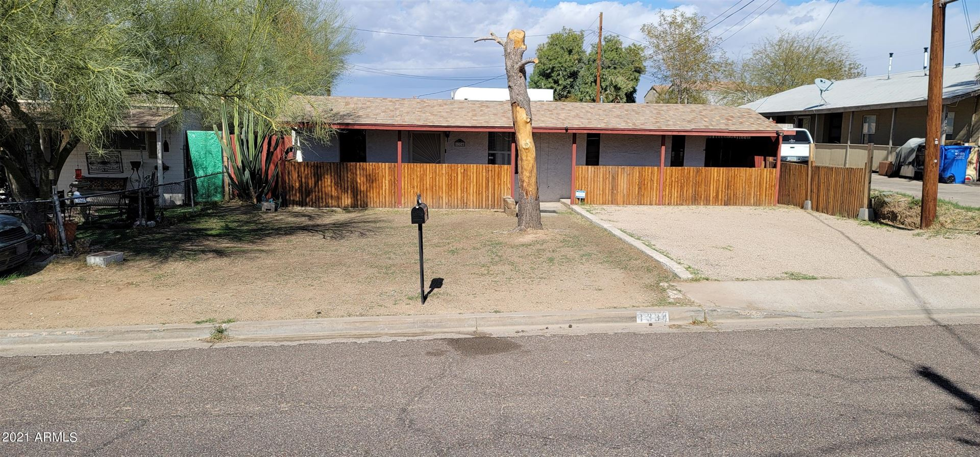 1334 E CINNABAR Avenue, Phoenix, AZ 85020 - MLS#: 6195414