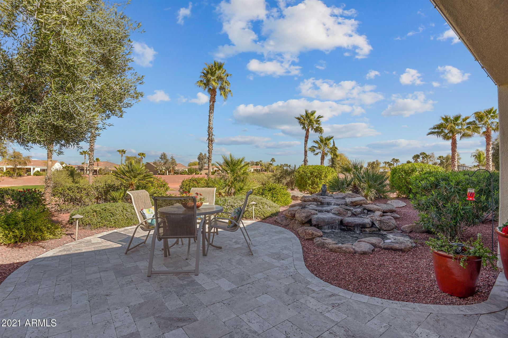 Photo of 22927 N GIOVOTA Drive, Sun City West, AZ 85375 (MLS # 6200414)