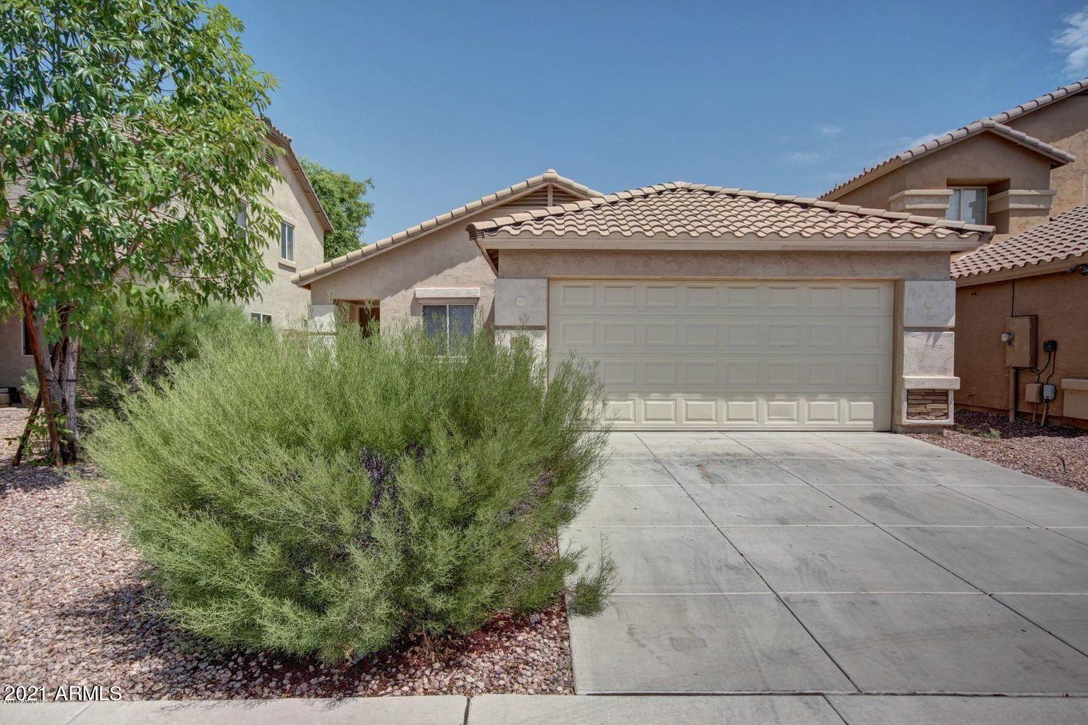 Photo of 11592 W DURAN Avenue, Youngtown, AZ 85363 (MLS # 6221414)