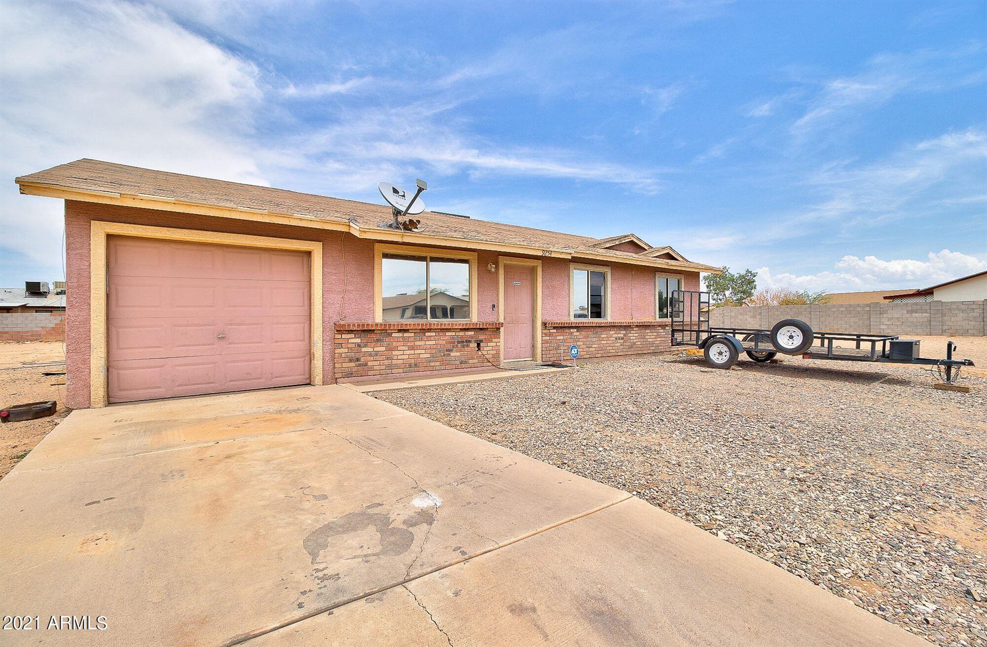 9254 W Raven Drive, Arizona City, AZ 85123 - MLS#: 6269414