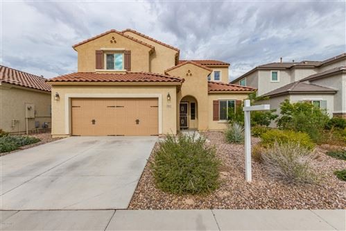 Photo of 7062 W CANDLEWOOD Way, Florence, AZ 85132 (MLS # 6012415)