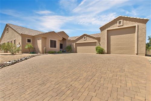 Photo of 15614 E Chicory Drive, Fountain Hills, AZ 85268 (MLS # 6113415)