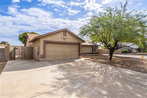 Photo of 1339 N ROWEN --, Mesa, AZ 85207 (MLS # 6150415)