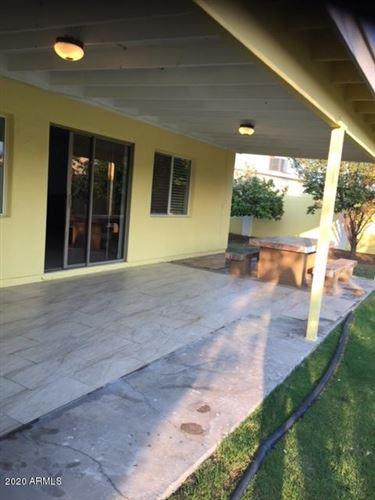 Tiny photo for 5909 W ORANGE Drive, Glendale, AZ 85301 (MLS # 6151415)
