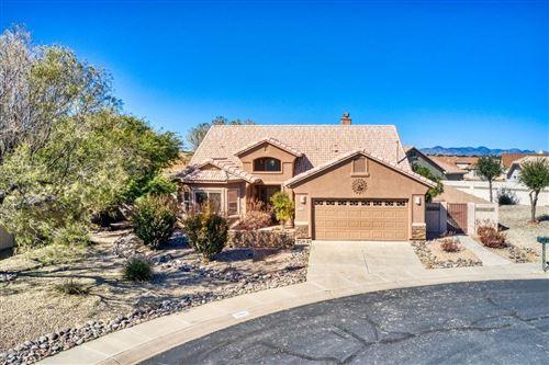 Photo of 2067 SANDSPRING Court, Sierra Vista, AZ 85650 (MLS # 6165415)