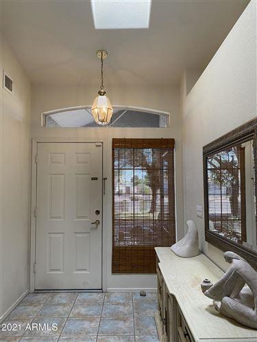 Photo of 6126 W PARADISE Lane, Glendale, AZ 85306 (MLS # 6217415)