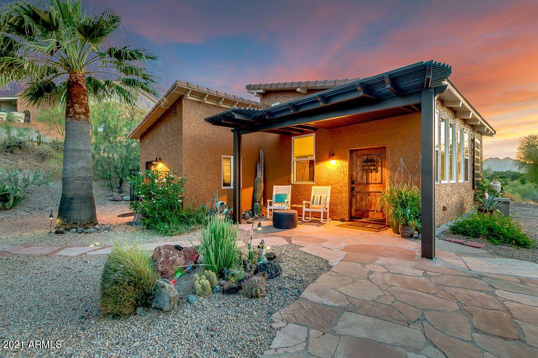 Photo of 13816 N Arrowweed Drive, Fountain Hills, AZ 85268 (MLS # 6197415)