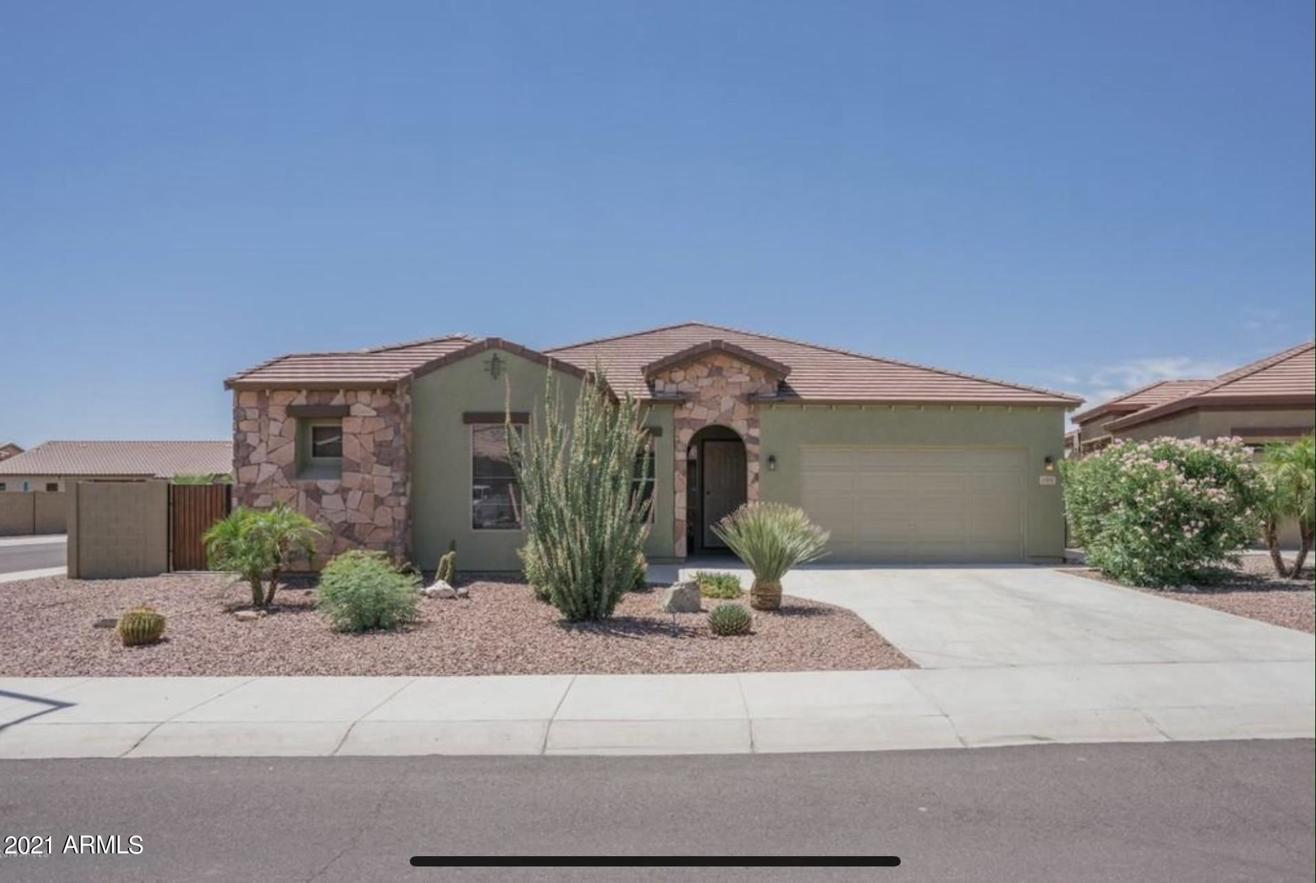 Photo of 11941 W VILLA HERMOSA Lane, Sun City, AZ 85373 (MLS # 6200415)