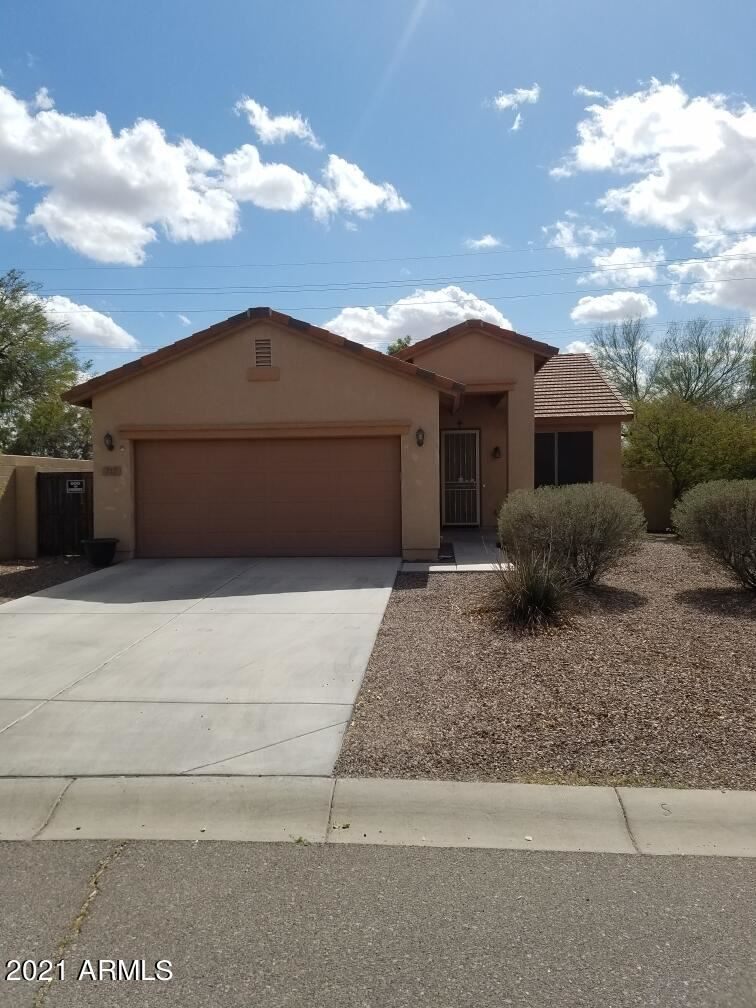 Photo of 717 E TRELLIS Road, San Tan Valley, AZ 85140 (MLS # 6203415)