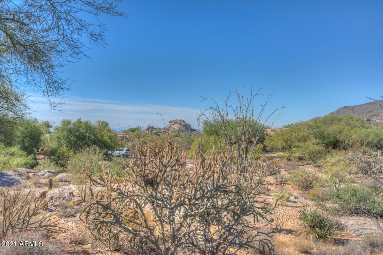 Photo of 3049 IRONWOOD Road, Carefree, AZ 85377 (MLS # 6220415)