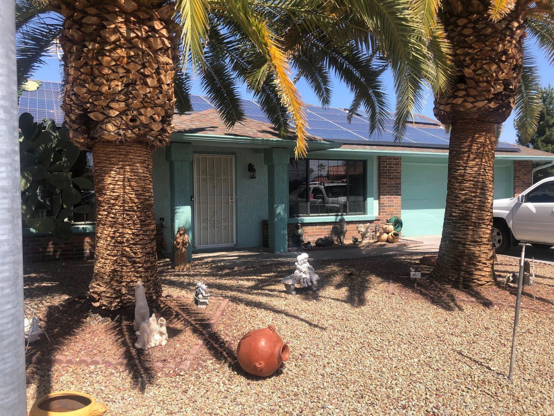 Photo of 18819 N SUNCREST Court, Sun City West, AZ 85375 (MLS # 6230415)