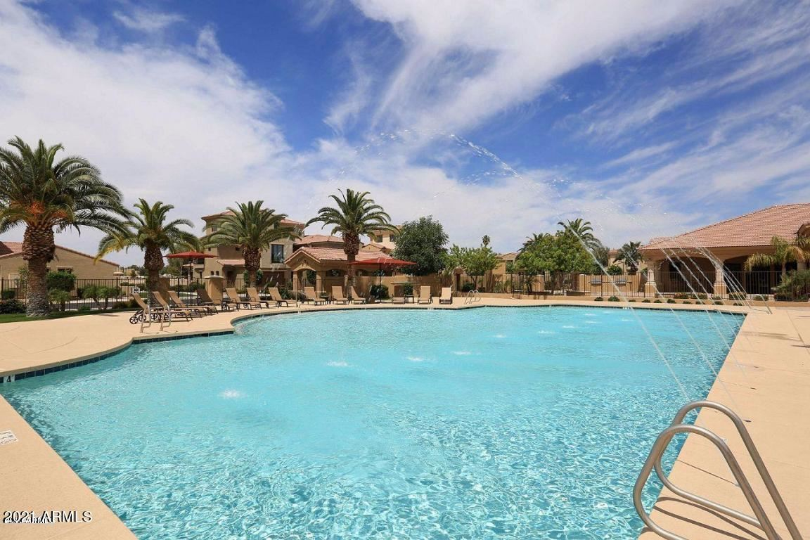 Photo of 1367 S COUNTRY CLUB Drive #1342, Mesa, AZ 85210 (MLS # 6232415)