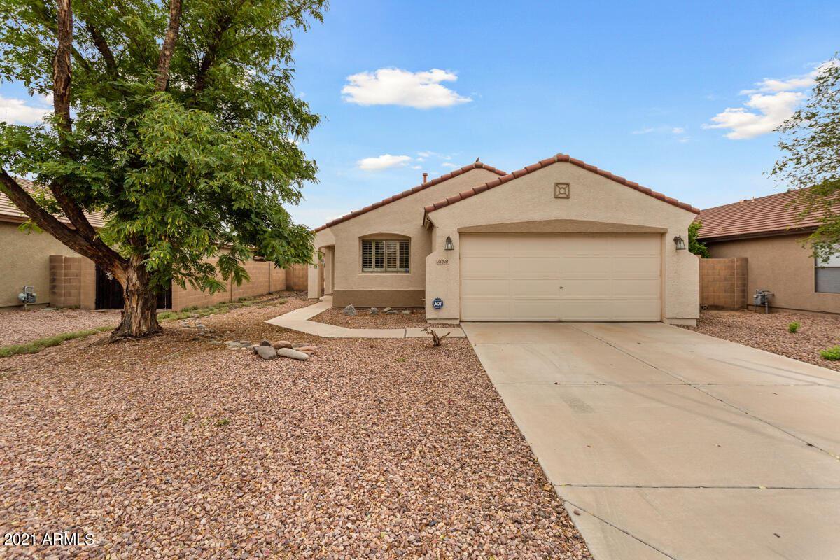 Photo of 16210 W BANFF Lane, Surprise, AZ 85379 (MLS # 6269415)