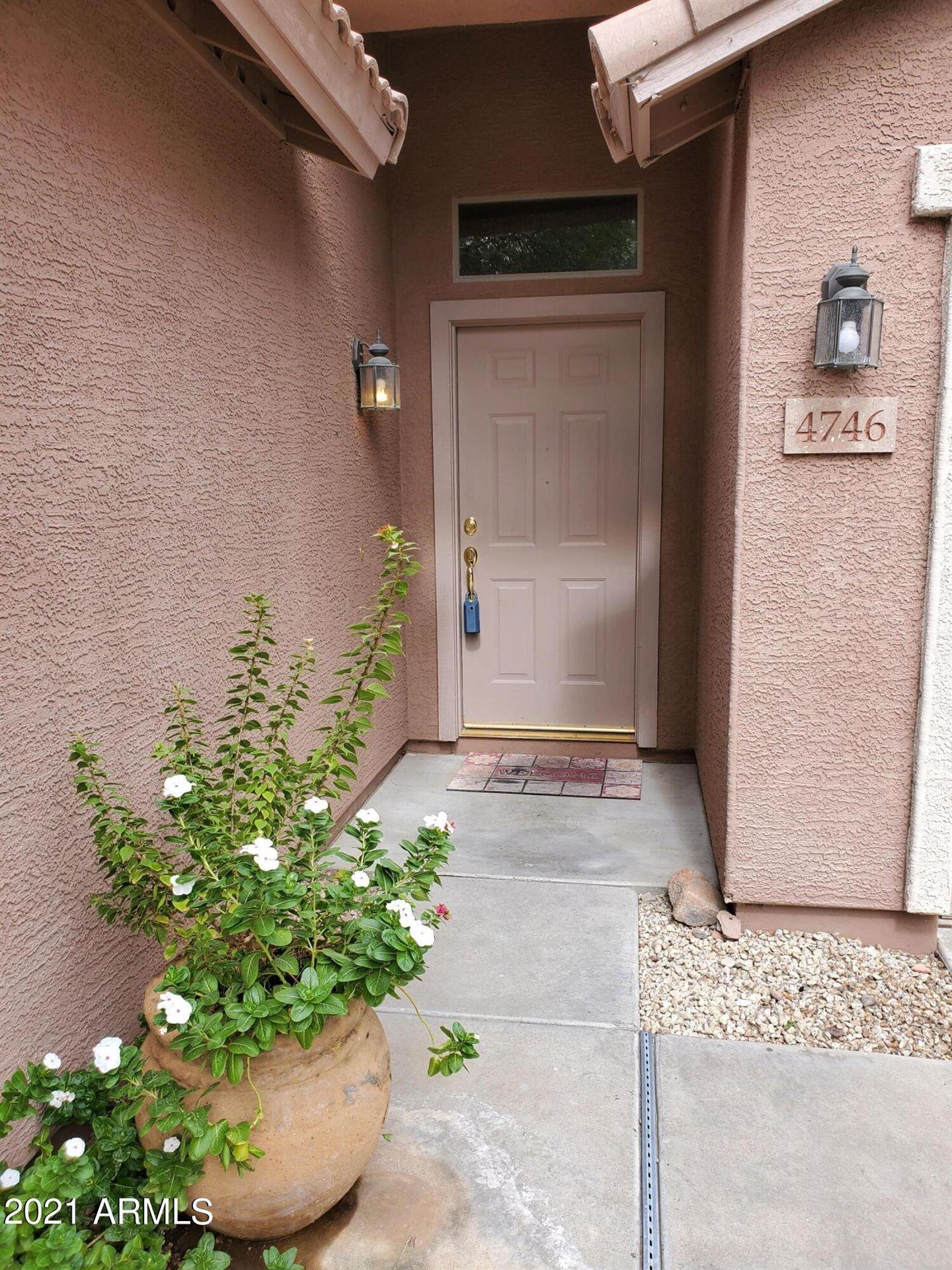 Photo of 4746 E WOBURN Lane, Cave Creek, AZ 85331 (MLS # 6305415)