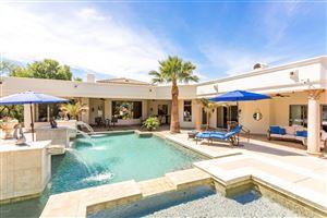 Photo of 7102 E SUNNYVALE Road, Paradise Valley, AZ 85253 (MLS # 5917416)
