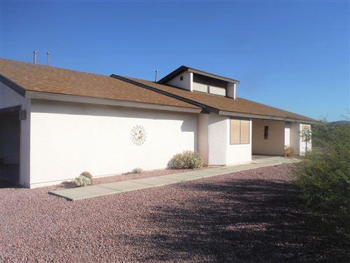 Photo of 49601 U.S. Hwy 60 89 --, Morristown, AZ 85342 (MLS # 5984416)