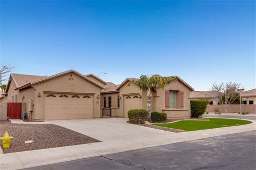 Photo of 2844 E HONEYSUCKLE Place, Chandler, AZ 85286 (MLS # 6024416)